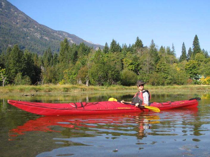 Things To Do Stehekin Cabin On The Lake